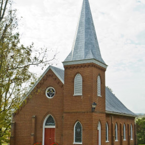 Bethany Lutheran Church in Lexington,VA 24450