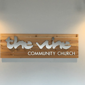 The Vine Community Church in Oklahoma City,OK 73118