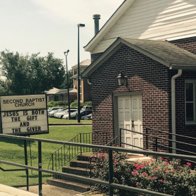 Second Baptist Church in Smyrna,GA 30080
