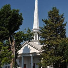 Woodstock Reformed Church in Woodstock,NY 12498