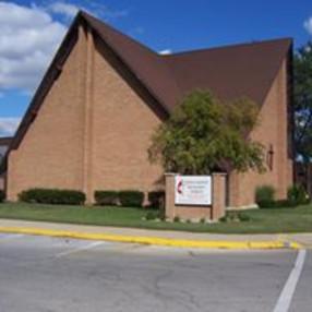 Wesley United Methodist Church, Bradley, IL