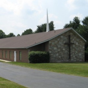 Gunpowder Baptist Church