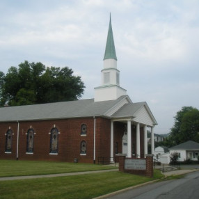 Riverside Baptist Church in Crameron,NC 28032