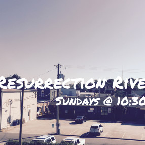 Resurrection River in Columbia,NC 27925
