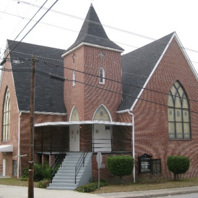 Chappelle Memorial AME Church