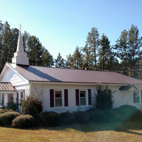Pine Grove Assembly of God in Cadwell,GA 31009