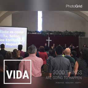 Vida Nueva Community Church in Montclair,CA 91763