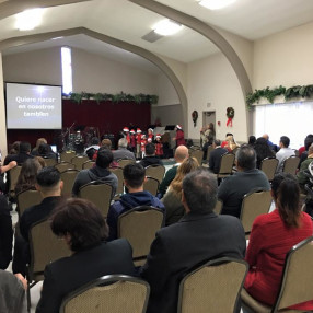 Vida Nueva Community Church