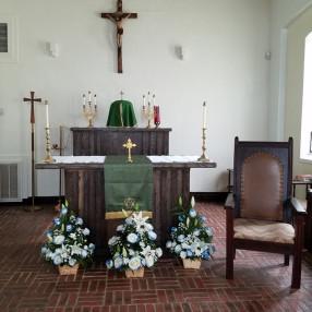 Saint Elizabeth of Hungary Catholic Church