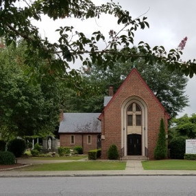 Saint Elizabeth of Hungary Catholic Church in Farmville,NC 27828