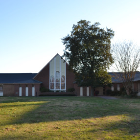 First Christian Church in Hampton,VA 23666