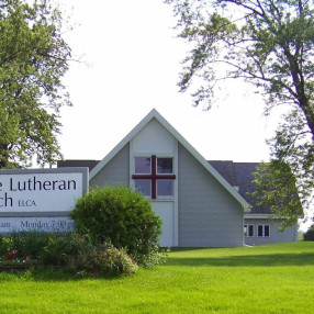 Grace Lutheran Church in Kewaunee,WI 54216