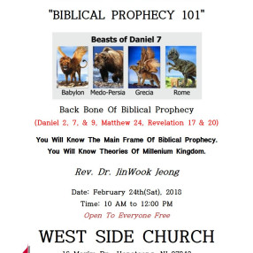 West Side United Methodist Church