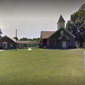 Eno Presbyterian Church in Cedar Grove,NC 27231-9701