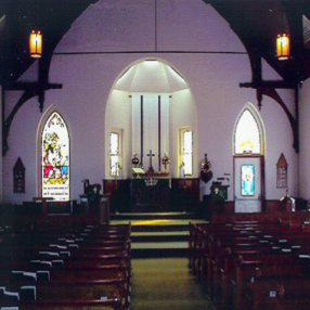 Upper Tinicum Lutheran Church
