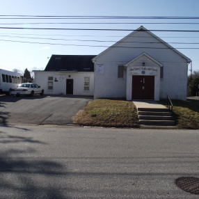 First United Pentecostal Church in New Castle,DE 19720
