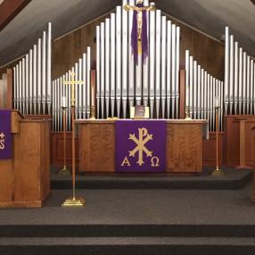 Immanuel Lutheran Church - Five Forks, SC