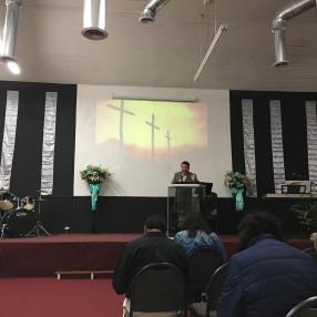 Templo El Calvario in El Paso,TX 79901