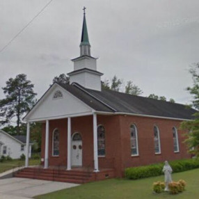 Cornerstone Baptist Church in Hartsville,SC 29550