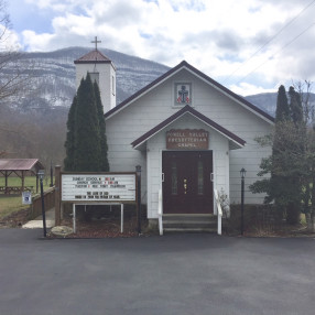 Powell Valley Presbyterian Church in Big Stone Gap,VA 24219