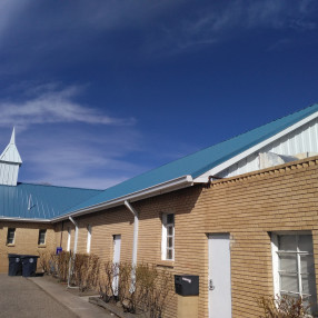 Seventh Day  Adventist Church La Roca in Albuquerque,NM 87107