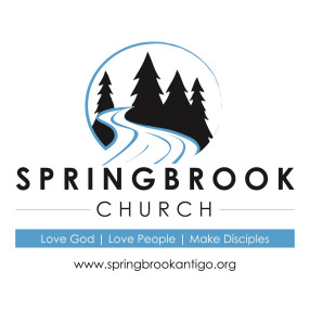 Springbrook church in Antigo,WI 54409-2613