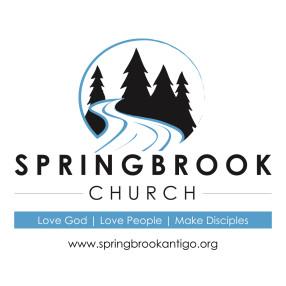 Springbrook church