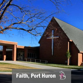 Faith Lutheran Church in Port Huron,MI 48060