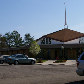 First United Methodist Church of Copperhill