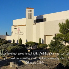Lutheran Church Of The Risen Savior in Green Valley,AZ 85614