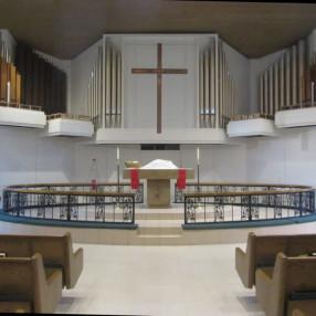 Lutheran Church Of The Risen Savior