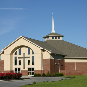 Lakeshore Road Baptist Church in Talbott,TN 37877