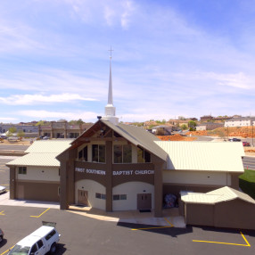 First Southern Baptist Church in Washington,UT 84780