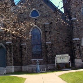 First Congregational Church of Antwerp in Antwerp,NY 13608