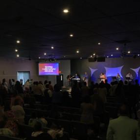 Freedom Life Church