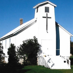 Goodar Bible Church in South Branch,MI 48761