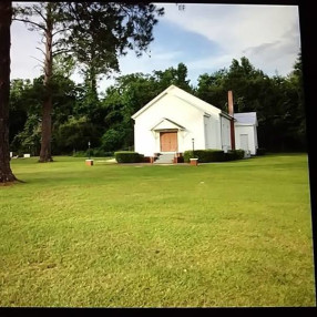 Pleasant Valley United Methodist Church in Jones,AL 36749