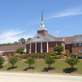 St. Andrews Presbyterian Church in Columbia,SC 29212
