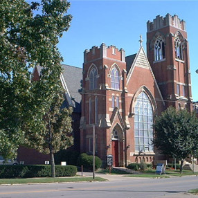Zion Evangelical Lutheran Church in Wooster,OH 44691