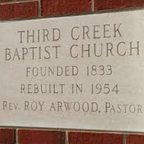 Third Creek Baptist Church in Knoxville,TN 37921