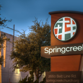 Springcreek Church in Garland,TX 75044