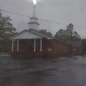 Duncan Creek Baptist Church in Russellville,AL 35653