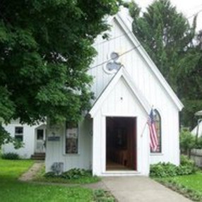 St. Peter's Anglican Church in Forestville,NY 14062