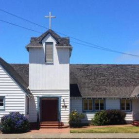 St. Mark's Lutheran Church, Humboldt County in Ferndale,CA 95536
