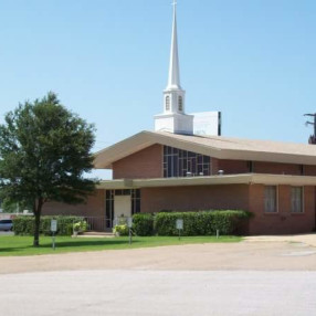Saint Paul`s United Methodist Church of Henderson in Henderson,TX 75654
