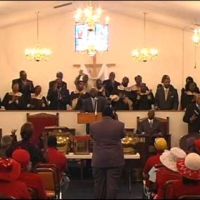 Hopewell Temple Missionary Baptist Church