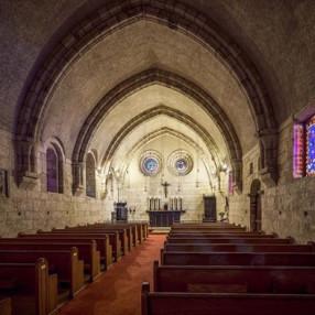 St. Bernard de Clairvaux Episcopal