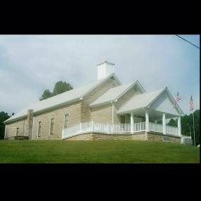 Scaffold Cane Baptist Church in Mount Vernon,KY 40456