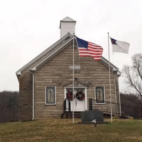Scaffold Cane Baptist Church