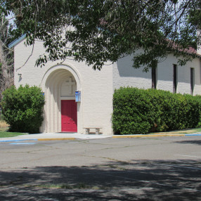Bishop Creek Community Church